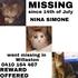 Thumbnail of Nina Simone